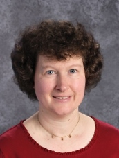 Miss Decker - 1st & 2nd Grade Teacher