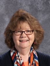 Mrs. Layton - Science and Math Teacher
